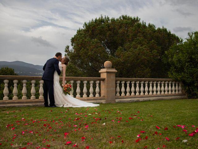 La boda de Carlos y Cristina en Barcelona, Barcelona 41