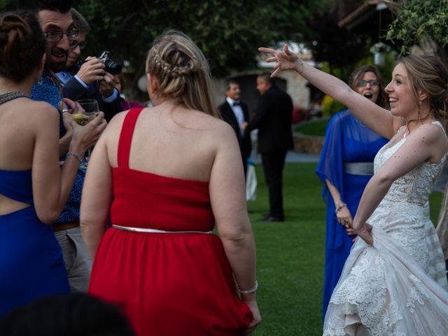 La boda de Carlos y Cristina en Barcelona, Barcelona 44