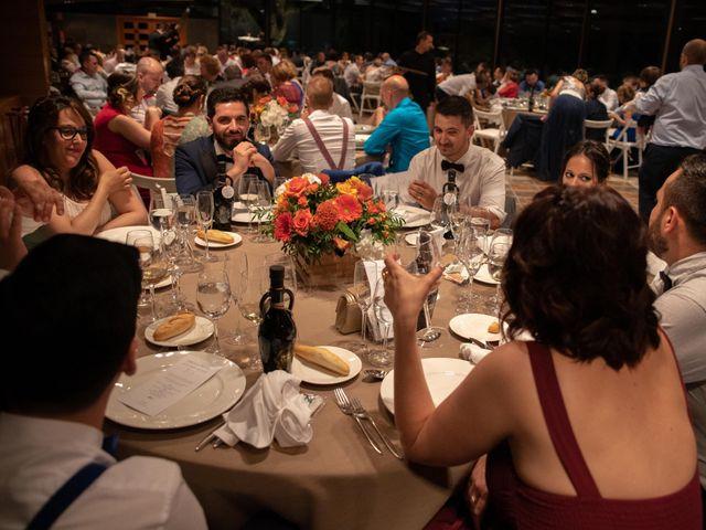 La boda de Carlos y Cristina en Barcelona, Barcelona 48