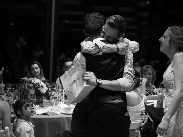 La boda de Carlos y Cristina en Barcelona, Barcelona 51