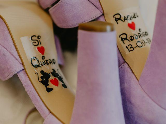 La boda de Rodrigo y Raquel en Madrid, Madrid 21