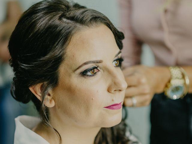 La boda de Rodrigo y Raquel en Madrid, Madrid 26