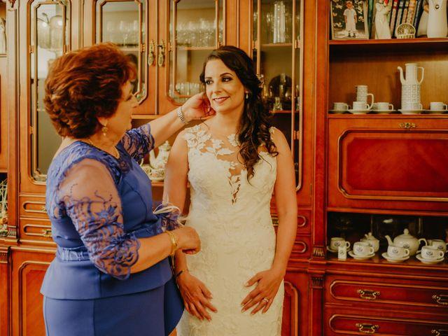 La boda de Rodrigo y Raquel en Madrid, Madrid 38