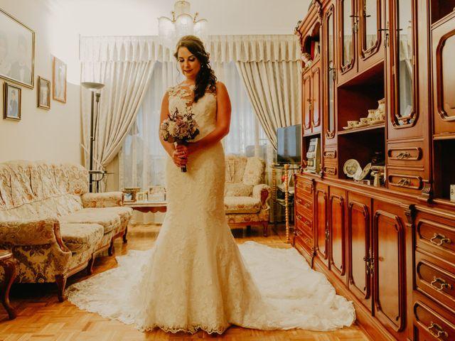 La boda de Rodrigo y Raquel en Madrid, Madrid 39