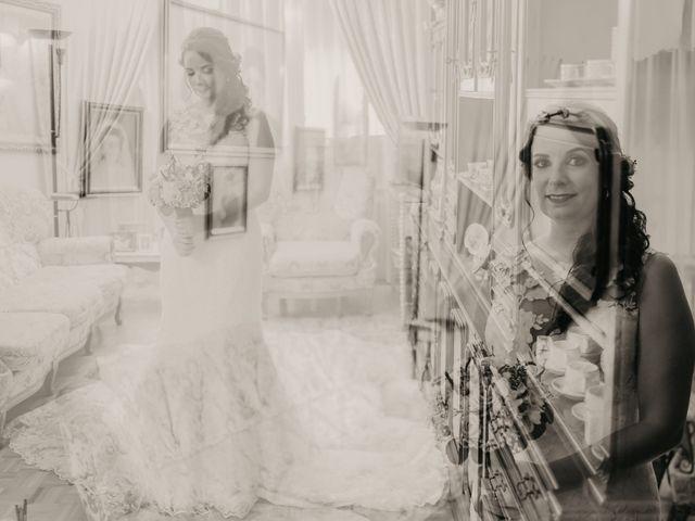 La boda de Rodrigo y Raquel en Madrid, Madrid 40