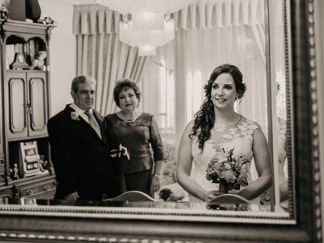 La boda de Rodrigo y Raquel en Madrid, Madrid 44