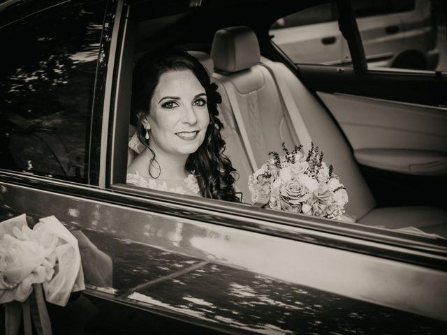 La boda de Rodrigo y Raquel en Madrid, Madrid 51
