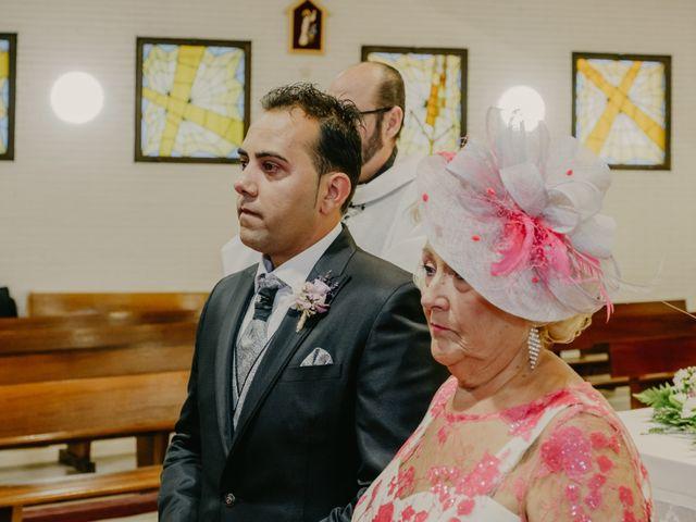 La boda de Rodrigo y Raquel en Madrid, Madrid 53