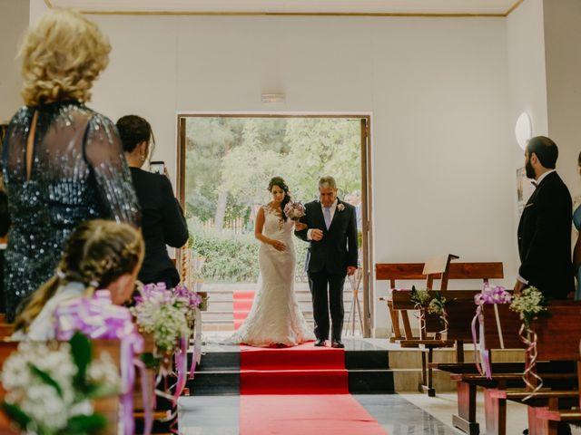 La boda de Rodrigo y Raquel en Madrid, Madrid 55