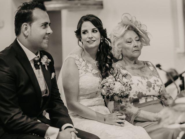 La boda de Rodrigo y Raquel en Madrid, Madrid 58