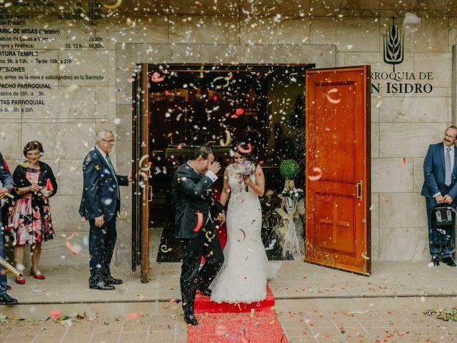 La boda de Rodrigo y Raquel en Madrid, Madrid 63