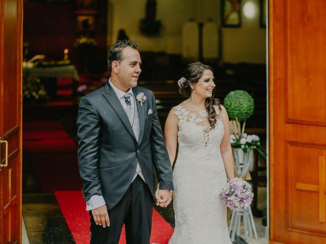 La boda de Rodrigo y Raquel en Madrid, Madrid 65