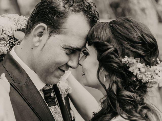 La boda de Rodrigo y Raquel en Madrid, Madrid 73