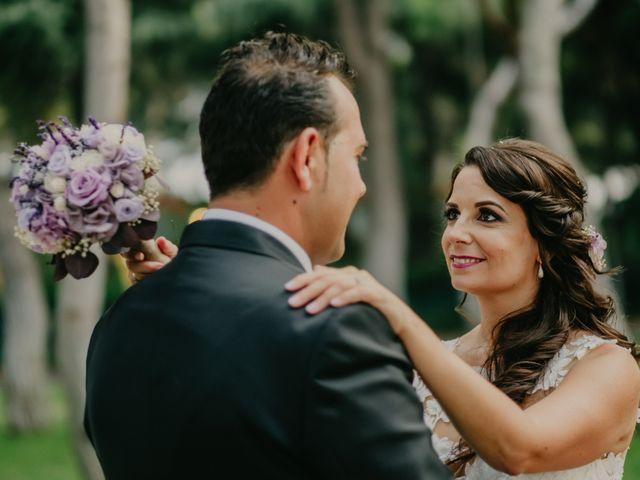 La boda de Rodrigo y Raquel en Madrid, Madrid 74