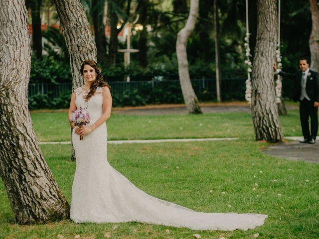 La boda de Rodrigo y Raquel en Madrid, Madrid 75
