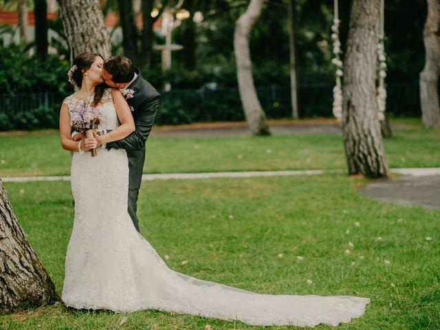 La boda de Rodrigo y Raquel en Madrid, Madrid 76