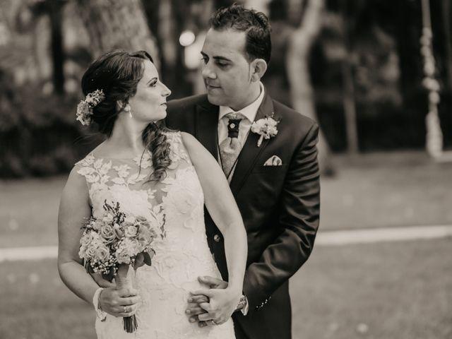 La boda de Rodrigo y Raquel en Madrid, Madrid 77