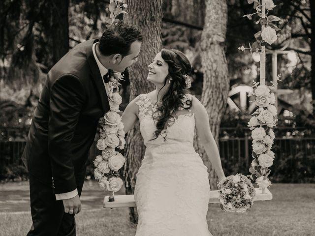 La boda de Rodrigo y Raquel en Madrid, Madrid 79