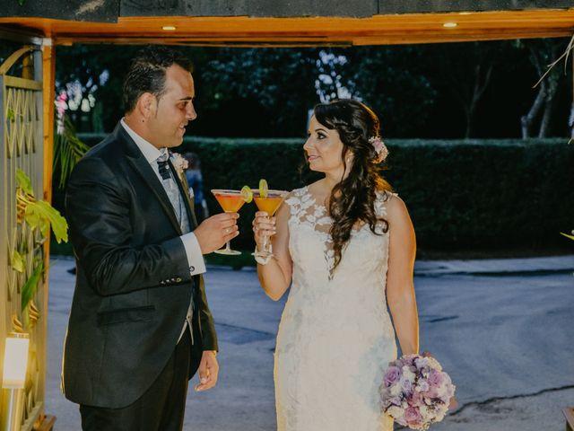 La boda de Rodrigo y Raquel en Madrid, Madrid 87