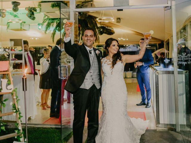 La boda de Rodrigo y Raquel en Madrid, Madrid 88