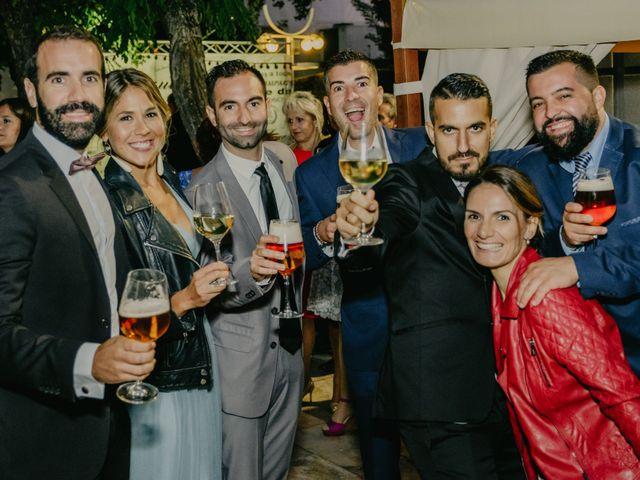 La boda de Rodrigo y Raquel en Madrid, Madrid 89