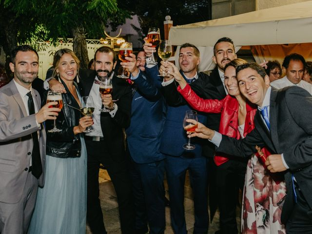 La boda de Rodrigo y Raquel en Madrid, Madrid 90