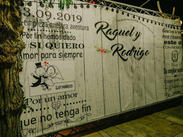 La boda de Rodrigo y Raquel en Madrid, Madrid 91