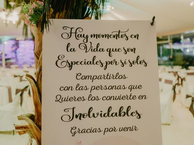 La boda de Rodrigo y Raquel en Madrid, Madrid 94