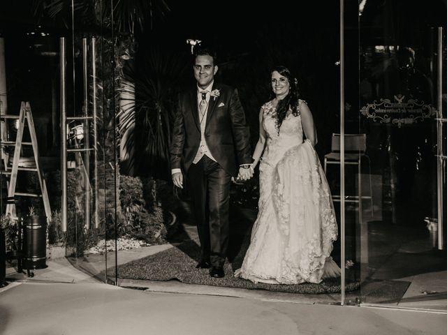 La boda de Rodrigo y Raquel en Madrid, Madrid 99
