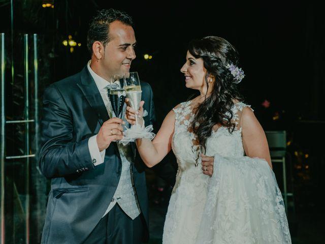 La boda de Rodrigo y Raquel en Madrid, Madrid 100