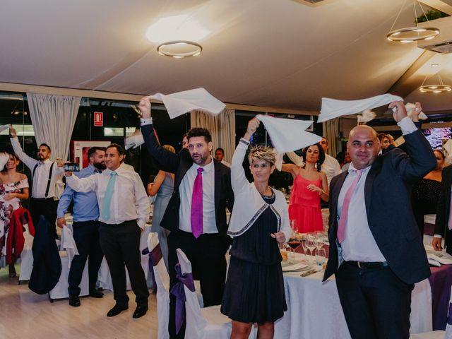 La boda de Rodrigo y Raquel en Madrid, Madrid 101