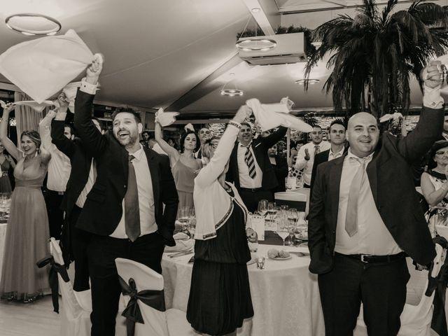 La boda de Rodrigo y Raquel en Madrid, Madrid 102
