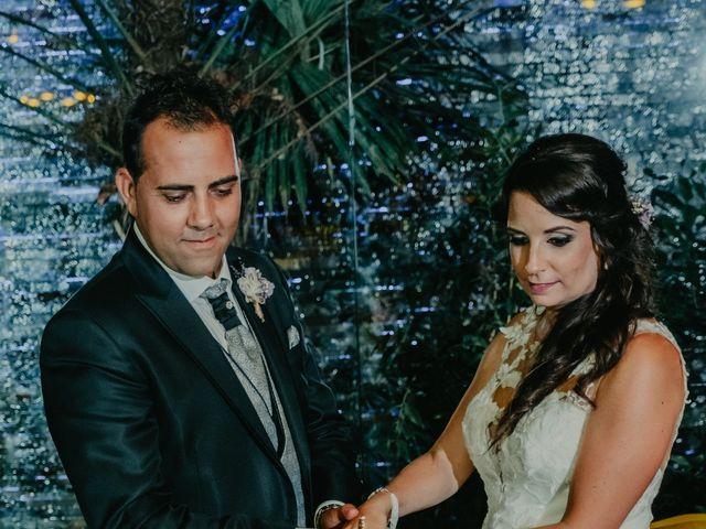 La boda de Rodrigo y Raquel en Madrid, Madrid 105