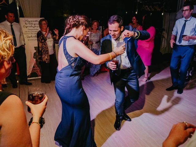 La boda de Rodrigo y Raquel en Madrid, Madrid 118