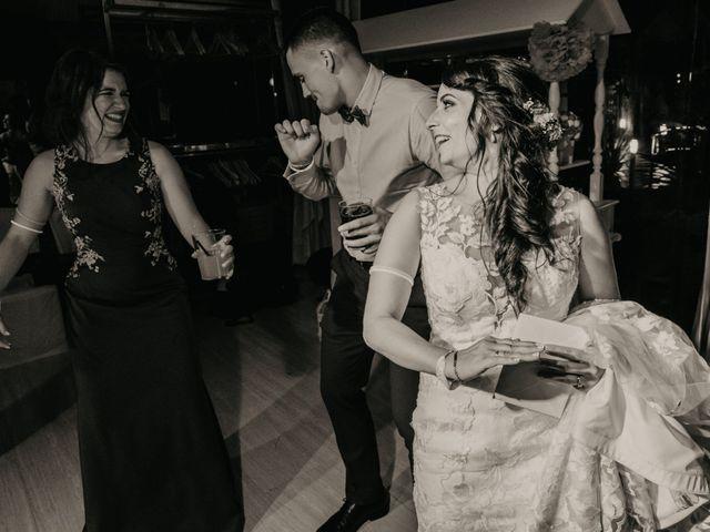 La boda de Rodrigo y Raquel en Madrid, Madrid 120