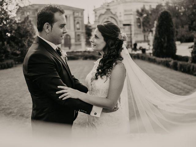 La boda de Rodrigo y Raquel en Madrid, Madrid 128
