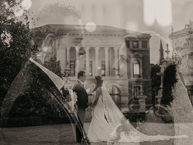 La boda de Rodrigo y Raquel en Madrid, Madrid 130