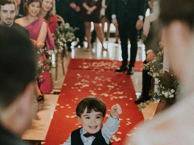 La boda de Gabriel y Jessica en Valencia, Valencia 1