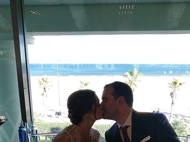 La boda de Gabriel y Jessica en Valencia, Valencia 8