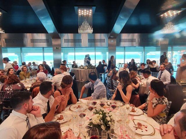 La boda de Gabriel y Jessica en Valencia, Valencia 9