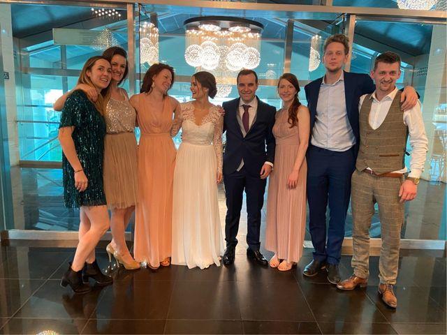 La boda de Gabriel y Jessica en Valencia, Valencia 14