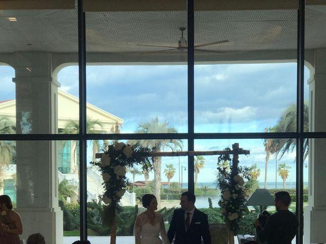 La boda de Gabriel y Jessica en Valencia, Valencia 15