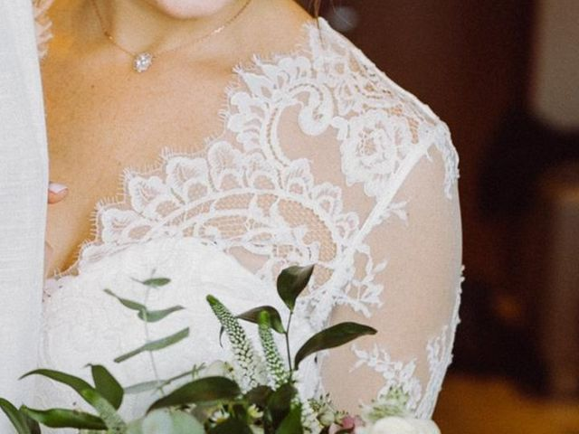 La boda de Gabriel y Jessica en Valencia, Valencia 21
