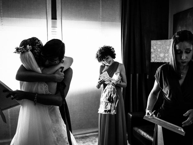 La boda de Toño y Sandra en Ciudad Real, Ciudad Real 19