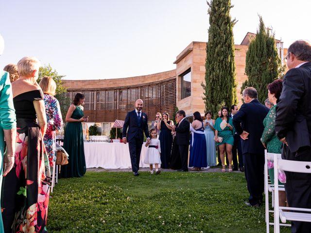 La boda de Toño y Sandra en Ciudad Real, Ciudad Real 22
