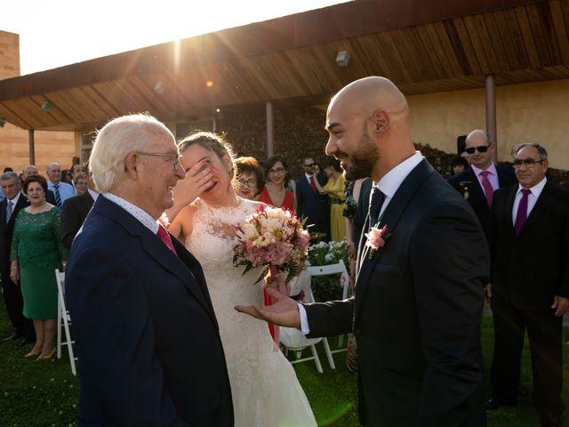 La boda de Toño y Sandra en Ciudad Real, Ciudad Real 23