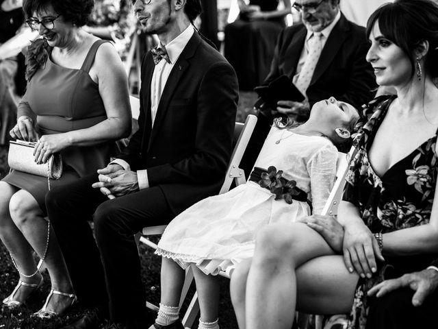 La boda de Toño y Sandra en Ciudad Real, Ciudad Real 24