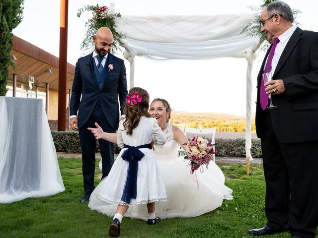 La boda de Toño y Sandra en Ciudad Real, Ciudad Real 27