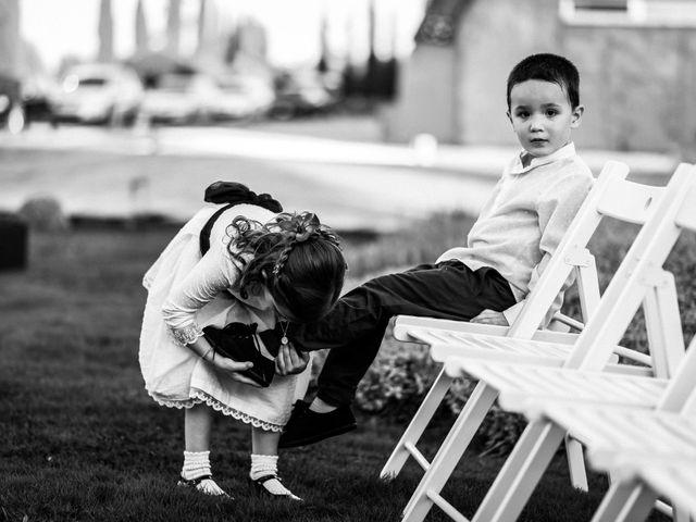 La boda de Toño y Sandra en Ciudad Real, Ciudad Real 30