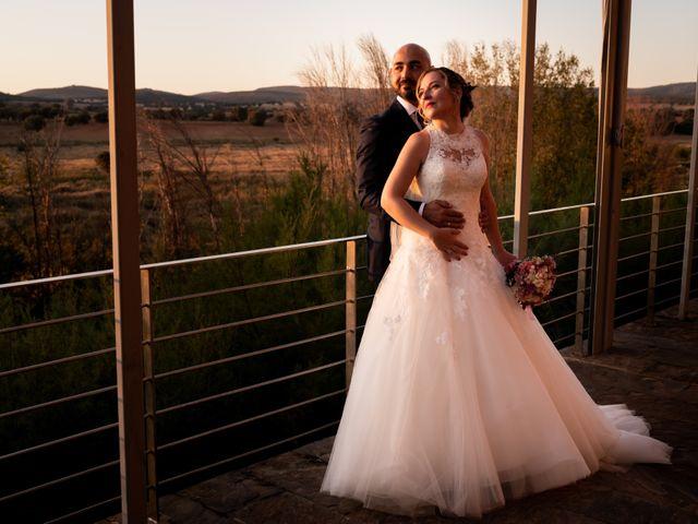 La boda de Toño y Sandra en Ciudad Real, Ciudad Real 32